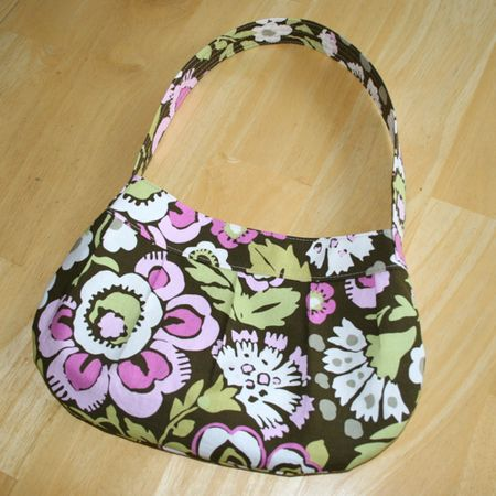 Free Patterns For Handbags : Handbags and Wallets Gallery: October 2008