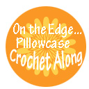 On the Edge Pillowcase Crochet-Along